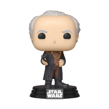Funko POP! Vinyl Star Wars The Mandalorian : The Client Pre-order
